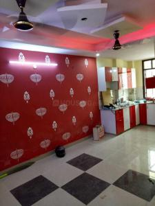 Gallery Cover Image of 1020 Sq.ft 2 BHK Independent Floor for rent in Sector 121 for 9000