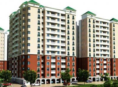 Gallery Cover Image of 1836 Sq.ft 3 BHK Apartment for buy in Appaswamy Mapleton, Pallikaranai for 11900000