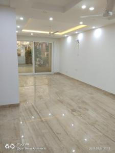 Gallery Cover Image of 1500 Sq.ft 3 BHK Independent Floor for rent in DLF Phase 2 for 45000