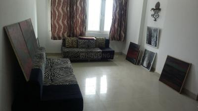 Gallery Cover Image of 830 Sq.ft 2 BHK Apartment for buy in Diamond Isle I Apartment, Goregaon East for 6200000