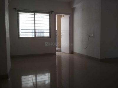 Gallery Cover Image of 1000 Sq.ft 3 BHK Apartment for rent in Narendrapur for 12500