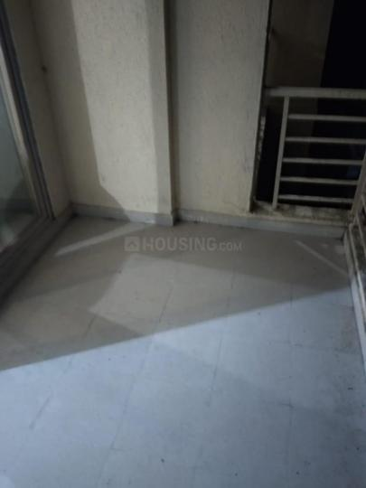Living Room Image of 450 Sq.ft 1 BHK Apartment for rent in Titwala for 5000