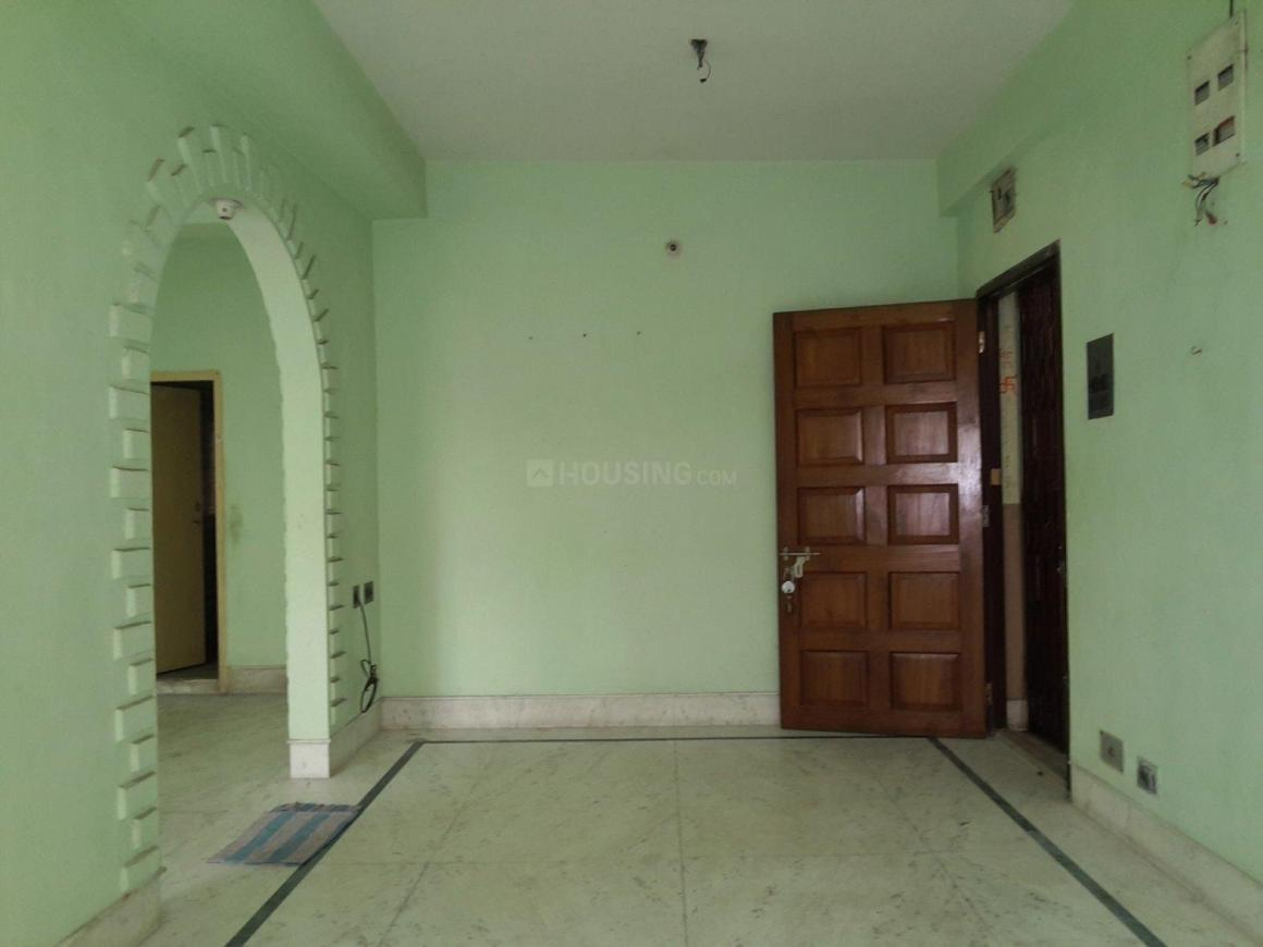 Living Room Image of 1600 Sq.ft 3 BHK Apartment for rent in Keshtopur for 15200