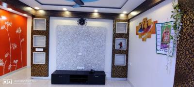 Gallery Cover Image of 1600 Sq.ft 3 BHK Apartment for buy in Flourish Sujay, RR Nagar for 8500000