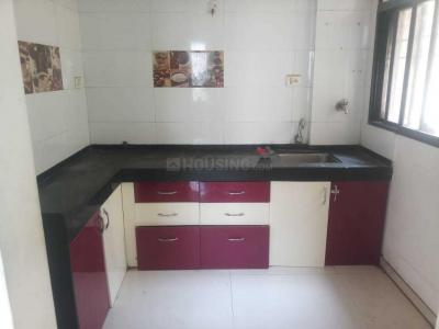 Gallery Cover Image of 950 Sq.ft 2 BHK Apartment for rent in Nigdi for 18000