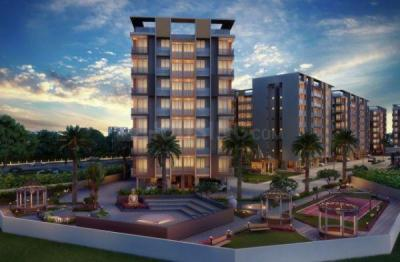 Gallery Cover Image of 346 Sq.ft 2 BHK Apartment for buy in Rasayani for 3269000