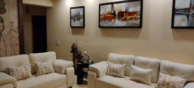 Gallery Cover Image of 2100 Sq.ft 4 BHK Apartment for rent in Sector 48 for 45000