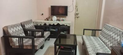 Gallery Cover Image of 585 Sq.ft 1 BHK Apartment for buy in Agarwal Krish Garden, Nalasopara West for 3050000