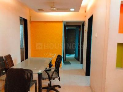 Gallery Cover Image of 1100 Sq.ft 2 BHK Apartment for buy in Kandivali East for 21450000