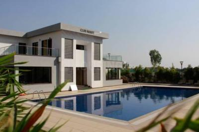 Gallery Cover Image of 2415 Sq.ft 3 BHK Villa for buy in Wagholi for 11300000