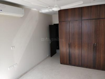 Gallery Cover Image of 1820 Sq.ft 3 BHK Apartment for rent in Oberoi Exquisite, Goregaon East for 100000