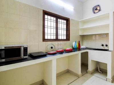 Kitchen Image of Zolo Lumiere in Electronic City