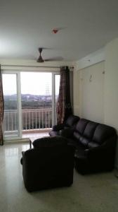 Gallery Cover Image of 1400 Sq.ft 3 BHK Apartment for rent in Semmancheri for 25000