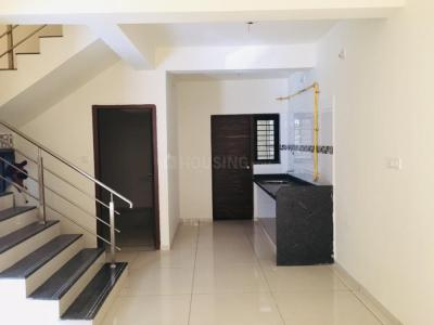 Gallery Cover Image of 1089 Sq.ft 4 BHK Villa for buy in Vastral for 8800000