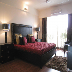 Gallery Cover Image of 3182 Sq.ft 4 BHK Apartment for buy in Powai for 66000000