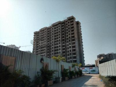 Gallery Cover Image of 755 Sq.ft 2 BHK Apartment for rent in Mira Road East for 20000