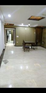 Gallery Cover Image of 1800 Sq.ft 4 BHK Independent Floor for buy in Jamia Nagar for 13000000