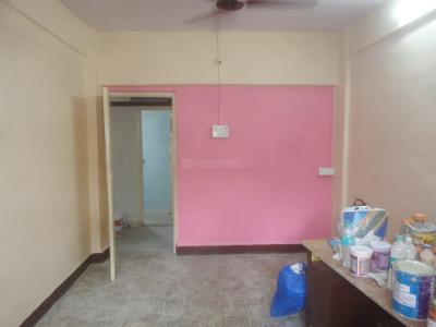 Gallery Cover Image of 600 Sq.ft 1 BHK Apartment for rent in Goregaon West for 20000
