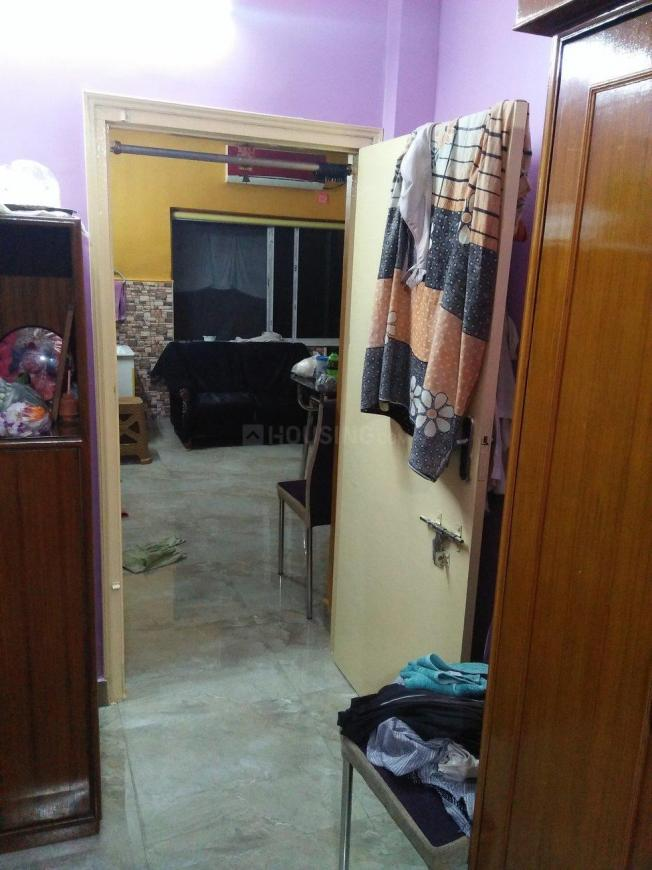 Living Room Image of 550 Sq.ft 1 RK Apartment for buy in Kamdahari for 2000000