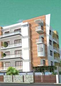 Gallery Cover Image of 1801 Sq.ft 3 BHK Apartment for buy in Vanshika Aura, Subramanyapura for 9700000