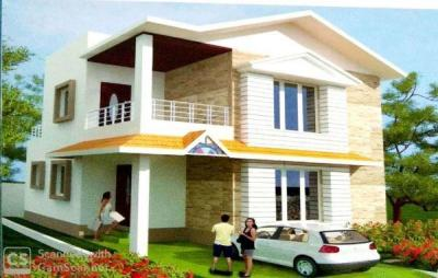 Gallery Cover Image of 1350 Sq.ft 3 BHK Independent House for buy in Hosur for 4900000