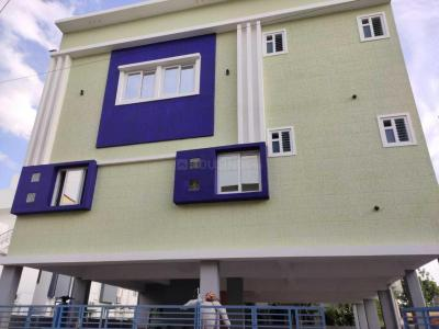 Gallery Cover Image of 825 Sq.ft 2 BHK Apartment for buy in pr flats, Valasaravakkam for 4950000