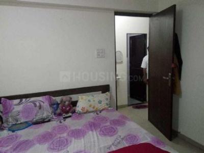 Gallery Cover Image of 560 Sq.ft 1 BHK Apartment for buy in Kopar Khairane for 7500000