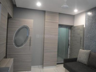 Gallery Cover Image of 700 Sq.ft 1 BHK Apartment for rent in Worli for 80000