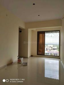 Gallery Cover Image of 760 Sq.ft 1 BHK Apartment for rent in Ghansoli for 15500