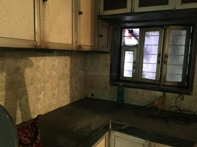 Gallery Cover Image of 300 Sq.ft 1 RK Independent House for rent in Ghatkopar West for 16000