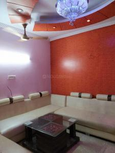 Gallery Cover Image of 500 Sq.ft 1 BHK Independent Floor for rent in Ramesh Nagar for 18000
