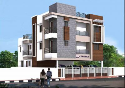 Gallery Cover Image of 945 Sq.ft 3 BHK Apartment for buy in Kolathur for 7400000
