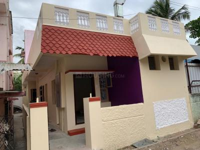 Gallery Cover Image of 350 Sq.ft 1 BHK Independent House for rent in Korattur for 12000