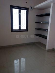 Gallery Cover Image of 1200 Sq.ft 1 BHK Independent House for rent in Porur for 15000