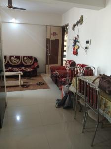 Gallery Cover Image of 777 Sq.ft 1 BHK Apartment for buy in Tathawade for 4900000