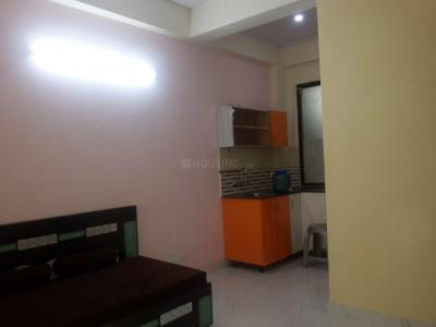 Gallery Cover Image of 550 Sq.ft 1 BHK Apartment for rent in DLF Phase 3 for 22000
