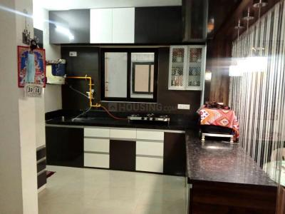 Gallery Cover Image of 1215 Sq.ft 2 BHK Apartment for buy in Metro Savvy Swaraj Phase 2, Gota for 5400000
