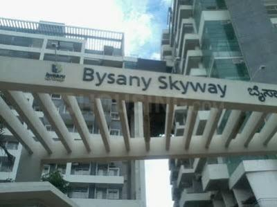 Gallery Cover Image of 2000 Sq.ft 3 BHK Apartment for rent in Bysani Skyway, Jayanagar for 50000