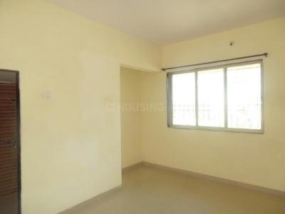 Gallery Cover Image of 1100 Sq.ft 3 BHK Apartment for rent in Mira Road East for 25000