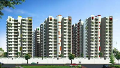Gallery Cover Image of 1270 Sq.ft 2 BHK Apartment for buy in Kokapet for 7110730