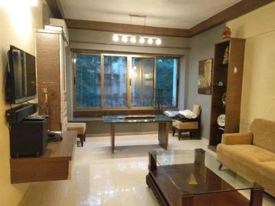 Gallery Cover Image of 750 Sq.ft 2 BHK Apartment for rent in Andheri West for 60000