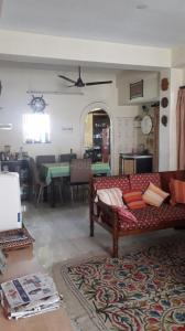 Living Room Image of PG 4194654 Hussainpur in Hussainpur