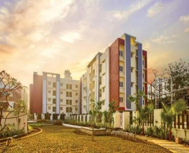 Gallery Cover Image of 1198 Sq.ft 3 BHK Apartment for buy in Doshi FirstNest, Thirumudivakkam for 4905810