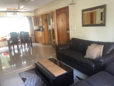 Gallery Cover Image of 1300 Sq.ft 3 BHK Apartment for rent in Vile Parle East for 100000