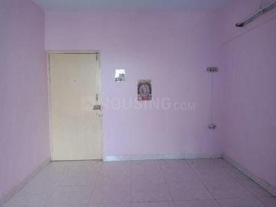 Gallery Cover Image of 1025 Sq.ft 2 BHK Apartment for rent in Seawoods for 24200