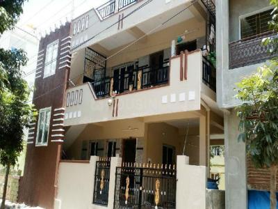 Gallery Cover Image of 800 Sq.ft 2 BHK Independent House for rent in Krishnarajapura for 14000