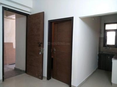 Gallery Cover Image of 450 Sq.ft 1 BHK Apartment for rent in Chhattarpur for 7000