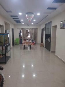 Gallery Cover Image of 1895 Sq.ft 3 BHK Apartment for buy in Modi Emerald Park, Annojiguda for 6700000