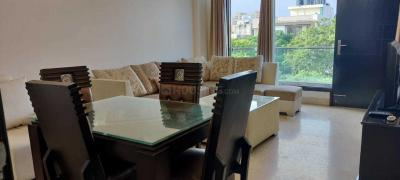 Gallery Cover Image of 2000 Sq.ft 3 BHK Independent Floor for rent in Hauz Khas for 80000