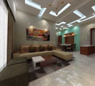 Gallery Cover Image of 1680 Sq.ft 3 BHK Apartment for buy in Goregaon West for 39500002